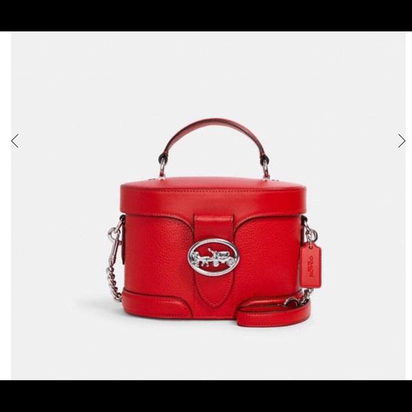 Coach crossbody bag purse NWT